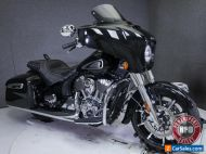 2019 Indian CHIEFTAIN LIMITED W/ABS