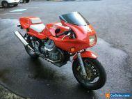Moto Guzzi Classic Motorcycle