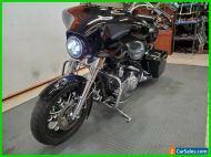 2013 Harley-Davidson Touring FLHX