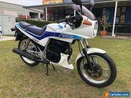 Honda CBX250s 1985