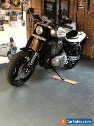 Harley Davidson XR1200  8.5K MILES.    2010 year