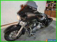 2008 Harley-Davidson Touring FLHX