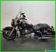 2011 Harley-Davidson Touring Road King® Classic