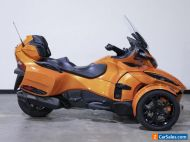 2019 Can-Am SPYDER RT LIMITED SE6 W/ABS TRIKE