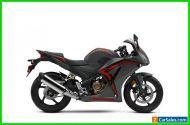 2021 Honda CBR300R