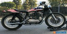 1970 Harley-Davidson Iron XR750
