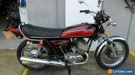 KAWASAKI H1, KH500 excellent original condition