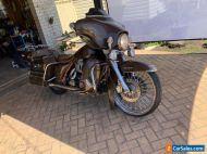 2002 Harley Davidson Electra Glide Ultra Classic FLHTC 1450cc