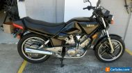 YAMAHA Vision 550cc v twin, low miles nice condition, NEW PRICE
