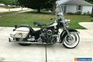 1957 Harley-Davidson FL