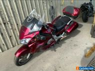 Wrecking / Dismantling Honda ST1300A 2005 Model