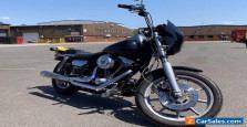 Harley Davidson FXR - Kit 1550