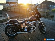 Harley Davidson Lowrider Clubstyle
