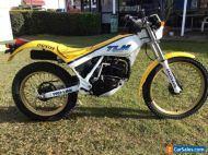Honda TLM 200RF 1985
