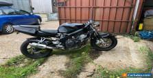 motorcycle honda cbr 919 fireblade