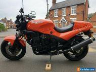 Triumph Speed Triple  Mk 1