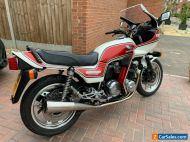 Honda CB900 low miles