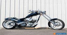 2003 Big Dog Chopper Softail Chopper w/ 6,910 Miles & 107' S&S Engine/6-Speed