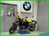 2021 BMW R nineT Urban G/S