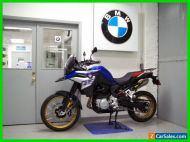 2021 BMW F-Series 850 GS