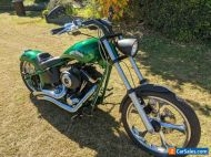 Harley Davidson 1973.  Sell or Swap
