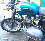 1976 Triumph T100R Daytona. Matching Numbers. One of the last made!