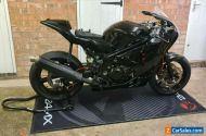 SV650 Track Bike