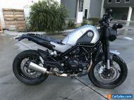 BENELLI LEONCINO TRAIL 07/2019 MODEL 2273KMS 500CC PROJECT MAKE AN OFFER