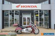 2005 Honda Valkyrie