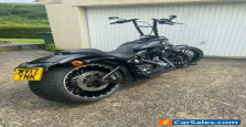 Harley Davidson Breakout 103