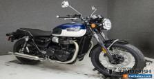 2022 Triumph Bonneville