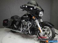 2017 Harley-Davidson FLHXS STREET GLIDE SPECIAL W/ABS