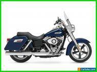 2013 Harley-Davidson Dyna