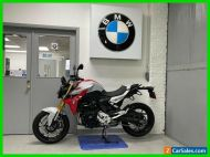 2021 BMW F-Series 900 R