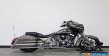 2018 Indian CHIEFTAIN LIMITED W/ABS