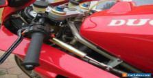 1993 Ducati Superbike