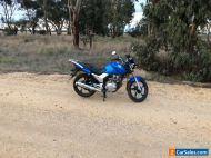 Honda CB125E Learners Bike