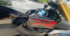 2020 BMW R-Series