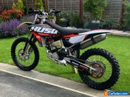 Husqvarna TE449 not 450 250 KTM SX, CR, RM, KX, YZ, MX Enduro - DEPOSIT TAKEN!