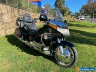 Honda Goldwing 1992 1500cc 6cycl 40,xxx NSW Rego Ready To Ride!