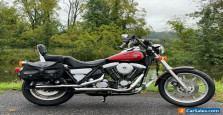 1991 Harley-Davidson Dyna / FXR FXRS Convertible®
