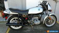 BMW R65LS nice bikes needs TLC, NEW SPECIAL PRICE