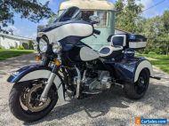 1983 Harley-Davidson FLHTP