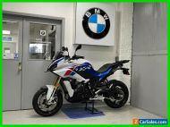 2021 BMW S