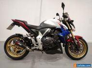 Honda CB 1000 RR 2011 Spares or Repair Restoration Project Bike Damaged