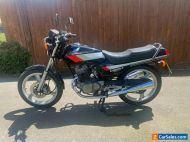 Honda CB 125 TD J