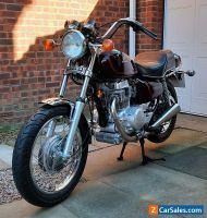 Honda CM450E Classic Motorcycle - 1982 Rare Cruiser all original