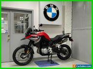 2021 BMW F-Series