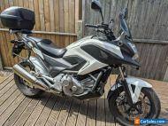 Honda NC700X  Deposit taken..