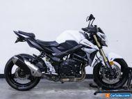 2016 Suzuki GSX / Katana